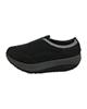 - کفش مخصوص پیاده روی زنانه رامیلا مدل رامی 1079 - مشکی - لاستیک
