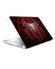 - استیکر لپ تاپ طرح مرد عنکبوتی مدل TIE277برای لپ تاپ 15.6 اینچ