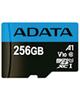 ADATA 256GB - Premier V10 A1 UHS-I Class 10 100MBps microSDXC