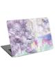 - استیکر لپ تاپ طرح watercolor backgroundکد cl-525 برای 15.6 اینچ