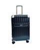 - چمدان حاصل مدل C003 سایز متوسط - مشکی