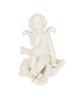 لمونژ مجسمه مدل 77173 طرح فرشته