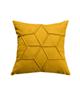 - کوسن کد A-03 - طرح ستاره زرد