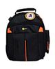 - کوله پشتی دوربین پروفاکس مدل P401-رنگ مشکی نارنجی