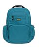 - کوله پشتی مدلCL1600106 - 3522برای لپ تاپ 15.6 اینچی -سبز آبی