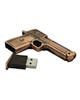 - فانتزی طرح تفنک - هفت تیر-USB 2.0- طرح کلت-32GB