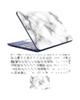 - استیکر لپ تاپ مدل stone 07برای17 اینچی + برچسب حروف فارسی کیبورد