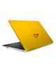 - استیکر لپ تاپ طرح لب مدل ML063 مناسب برای لپ تاپ 15.6 اینچ