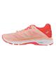 asics کفش ورزشی زنانه مدل GT-2000 7 - گلبهی - الیاف قابل تنفس مصنوعی
