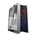 Asus کیس گیمینگ کامپیوتر GX601 ROG Strix Helios Whit  HANDLE