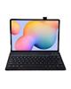 - کیف کلاسوری کیبورد دار مدل St-6LA برای تبلت Galaxy Tab S6 Lite
