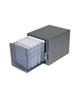 - جعبه نگهدارنده سی دی / دی وی دی 80 عددی  مدلFile Box