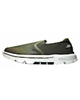 Skechers کفش مخصوص پیاده روی زنانه مدل Go Walk 3 - سبز زیتونی - پارچه مش