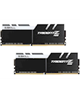 G.SKILL 16GB- TridentZ RGB DDR4 4000MHz CL17 Dual Channel Desktop RAM