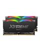 OCPC 32GB - X3 RGB Black DDR4 3200MHz  - C16