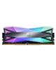 ADATA 16GB - SPECTRIX D60G RGB -DDR4 3000MHz CL16 Single Channel
