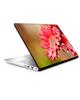 - استیکر لپ تاپ طرح گل مدل TIE050 مناسب برای لپ تاپ 15.6 اینچ