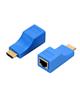 Non -Brand توسعه دهنده تصویر HDMI مدل HPK-30M بسته 2 عددی