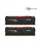 Kingston 8GB - HyperX Fury RGB -Single Channel DDR4 3200