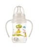 Baby Land شیشه شیر مدل 360Chicken ظرفیت 150 میلی لیتر