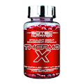 scitecnutrition کپسول ترمو ایکس thermo-x - چربی سوز قوی همراه با کافئین