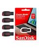 SanDisk  128GB Cruzer Blade SDCZ50-128G-B35 USB Flash Drive