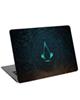 - استیکر لپ تاپ طرح assistant CREEDکد cl-58 برای لپ تاپ 15.6 اینچ