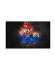- ماوس پد مخصوص بازی طرح Mario مدل M2437