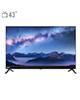 Gplus تلویزیون ال ای دی هوشمند مدل GTV-43KH612N سایز 43 اینچ