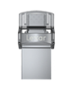 Lexar فلش مموری مدل 64GB - JumpDrive Dual Drive D35c