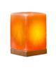 - آباژور سنگ نمک مدل EEMCR05 - نارنجی