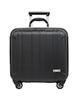 - چمدان خلبانی هما مدل 600025 - مشکی - پلی کربنات