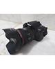 Canon EOS 77D  با لنز   70-24 f/4L USM