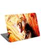 - استیکر لپ تاپ طرح wonder woman G-2257مناسب برای لپ تاپ 15.6 اینچ