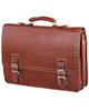 کهن چرم کیف لپ تاپ  چرم طبیعی مدل L63-50