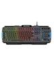 FANTECH کیبورد گیمینگ مدل HUNTER PRO K511 - با نور بک لایت آر جی بی رنگی