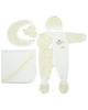 Mothercare ست 6 تکه لباس نوزادی مدل 106