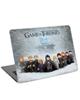 - استیکر لپ تاپ طرح game of thrones-lego کد cl-259 برای 15.6 اینچ
