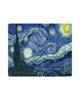 - ماوس پد طرح نقاشی شب پر ستاره ونگوگ مدل MP1067