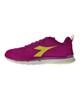 Diadora کفش مخصوص پیاده روی زنانه مدل 4496 - سرخابی - پارچه مش