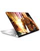 - استیکر لپ تاپ طرح مرد سنگی مدل  TIE032 برای لپ تاپ 15.6 اینچ