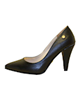 - کفش زنانه لیانا کد 702 - مشکی - مواد مصنوعی - پاشنه بلند - مجلسی