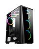 Awest کیس  مدل Gaming GT-AV01-BG