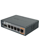 Mikrotik روتر شبکه 5 پورت مدل hEX S RB760iGS
