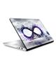 - استیکر لپ تاپ طرح بی نهایت کد TIE194 مناسب برای لپ تاپ 15.6 اینچ