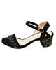 - کفش زنانه تسا مدل T2 - مشکی
