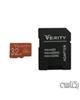 VERITY کارت حافظه micro SDHC -UHS-I -32GB به همراه آداپتر