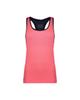 پانیل تاپ ورزشی زنانه کد 4056PK - صورتی