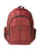 - کوله پشتی لپ تاپ پارینه مدل SP125-12برای لپ تاپ 15اینچ-رنگ زرشکی