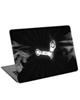 - استیکرAwesome Black & White Gaming PC Build!کد cl-74برای15.6اینچ